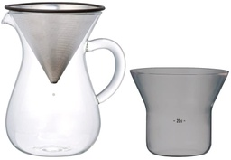 Kinto Coffee Carafe